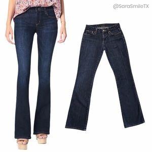 {JOE'S JEANS} 'The Honey' Curvy Bootcut Jeans